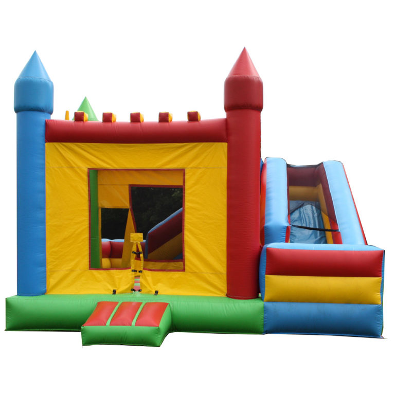 Bounce And Slide Aabybro Telt Serviceudlejning