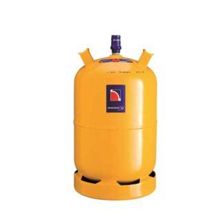 Gasflaskudlejning til varmeovne i Nordjylland